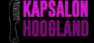 Kapsalon Hoogland